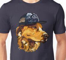 Victory Dog Unisex T-Shirt