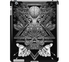 Winya No. 57 iPad Case/Skin