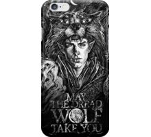 The Trespasser - Dragon Age iPhone Case/Skin