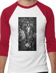 The Trespasser - Dragon Age Men's Baseball ¾ T-Shirt