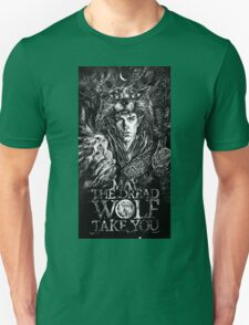 The Trespasser - Dragon Age Unisex T-Shirt