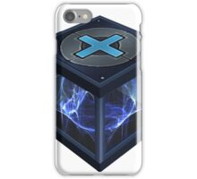 Nanotech iPhone Case/Skin