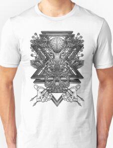 Winya No. 57 Unisex T-Shirt