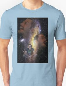 The Space Face T-Shirt