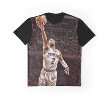 Irving Graphic T-Shirt