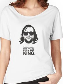 The Hound quotes Women's Relaxed Fit T-Shirt