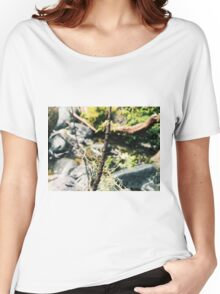 Nature Close-up Women's Relaxed Fit T-Shirt