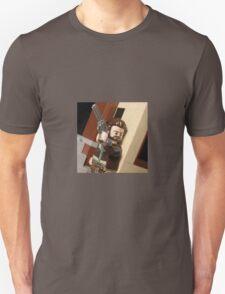 Lego The Walking Dead Rick Grimes T-Shirt