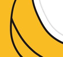 bananas Sticker