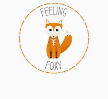 Feeling Foxy - Punny Farm Unisex T-Shirt