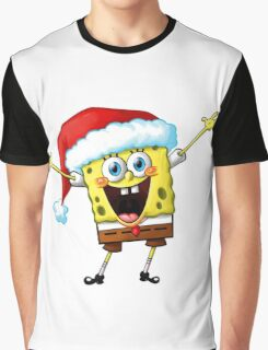 Merry Christmas Graphic T-Shirt