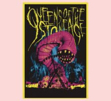 Queens Of The Stone Age Kids Tee