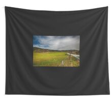 Airline Highway Wall Tapestry