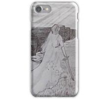 Seed of the Spirit iPhone Case/Skin
