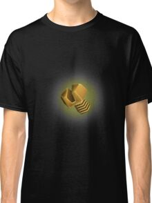 Golden bolt Classic T-Shirt