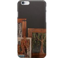 Willow Tree 4 Seasons Collection iPhone Case/Skin