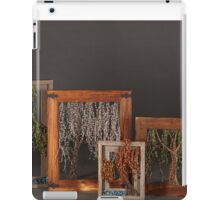 Willow Tree 4 Seasons Collection iPad Case/Skin