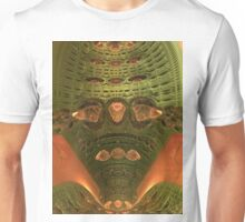 In There the Jungle Unisex T-Shirt
