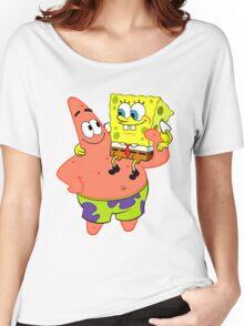Best Friend Women's Relaxed Fit T-Shirt