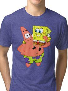 Best Friend Tri-blend T-Shirt