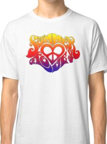 Summer Of Love Classic T-Shirt