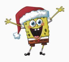 Merry Christmas One Piece - Short Sleeve