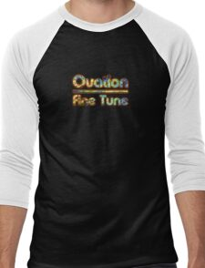 Ovation FT Colorful Men's Baseball ¾ T-Shirt