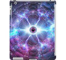 Eye Of The Universe iPad Case/Skin
