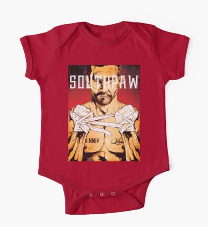 Jake Gyllenhaal - Southpaw One Piece - Short Sleeve