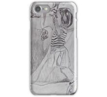 There to Catch YOU iPhone Case/Skin