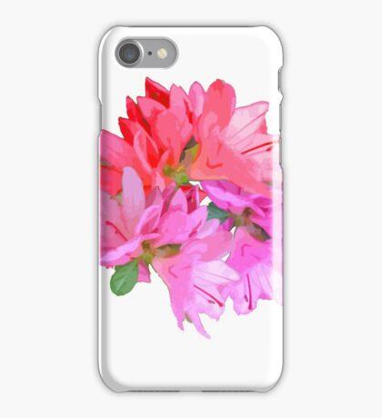 Azalea Dreams iPhone Case/Skin