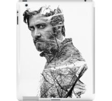 Jake Gyllenhaal iPad Case/Skin