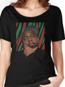 Phife Dawg Women's Relaxed Fit T-Shirt