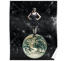 Miss World Poster