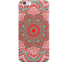 Mandala Lorana China iPhone Case/Skin