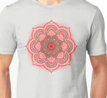 Mandala Lorana China Unisex T-Shirt