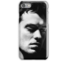 Jude Law iPhone Case/Skin