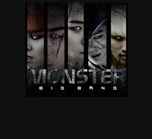 Monster Bigbang Unisex T-Shirt