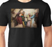 Jewish - Food for the less fortunate 1908 Unisex T-Shirt