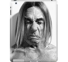 Iggy iPad Case/Skin