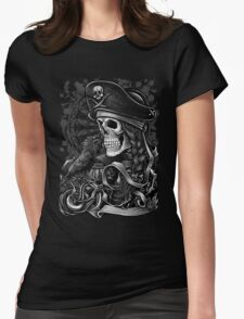 Winya No. 52 Womens Fitted T-Shirt