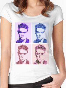 Morrissey Women's Fitted Scoop T-Shirt