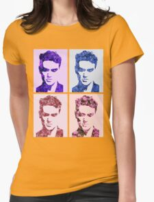 Morrissey Womens Fitted T-Shirt