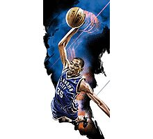 Kevin Durant Photographic Print
