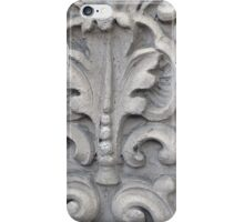 Leaf Facade iPhone Case/Skin