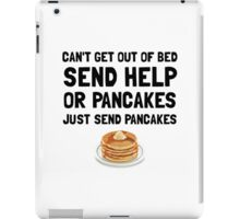 Send Pancakes iPad Case/Skin
