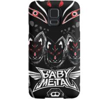 Baby Metal Samsung Galaxy Case/Skin