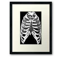 Lungs 2 Framed Print