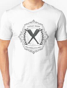 who kills Negan Unisex T-Shirt