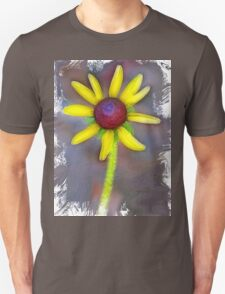 Sun Bathing Unisex T-Shirt
